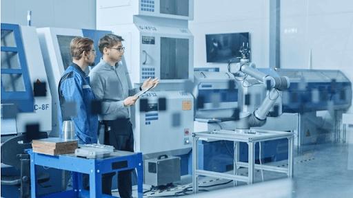 pabrik peralatan industri 3