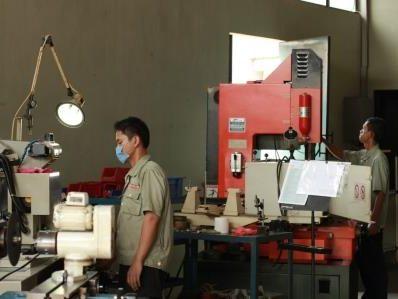 Pelatihan Operator Mesin Gerinda datar dan Silinder Manual Gratis