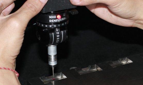 jasa pembuatan precision part di bekasi