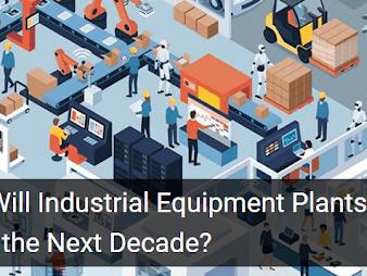 pabrik peralatan industri