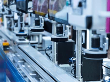 pabrik peralatan industri 2